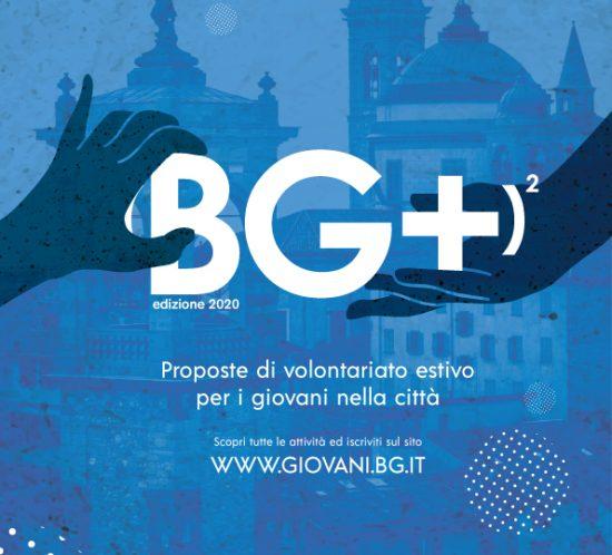 BG+ estate Volontariato Bergamo