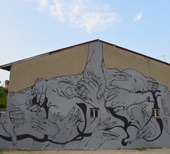 arte e narrazione per comunità