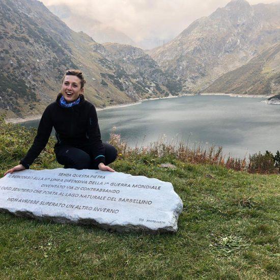 Sentieri creativi tra arte e montagna ostello al Curò Bergamo