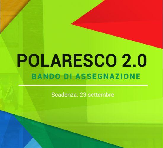 workshop partecipato bando assegnazione Spazio Polaresco