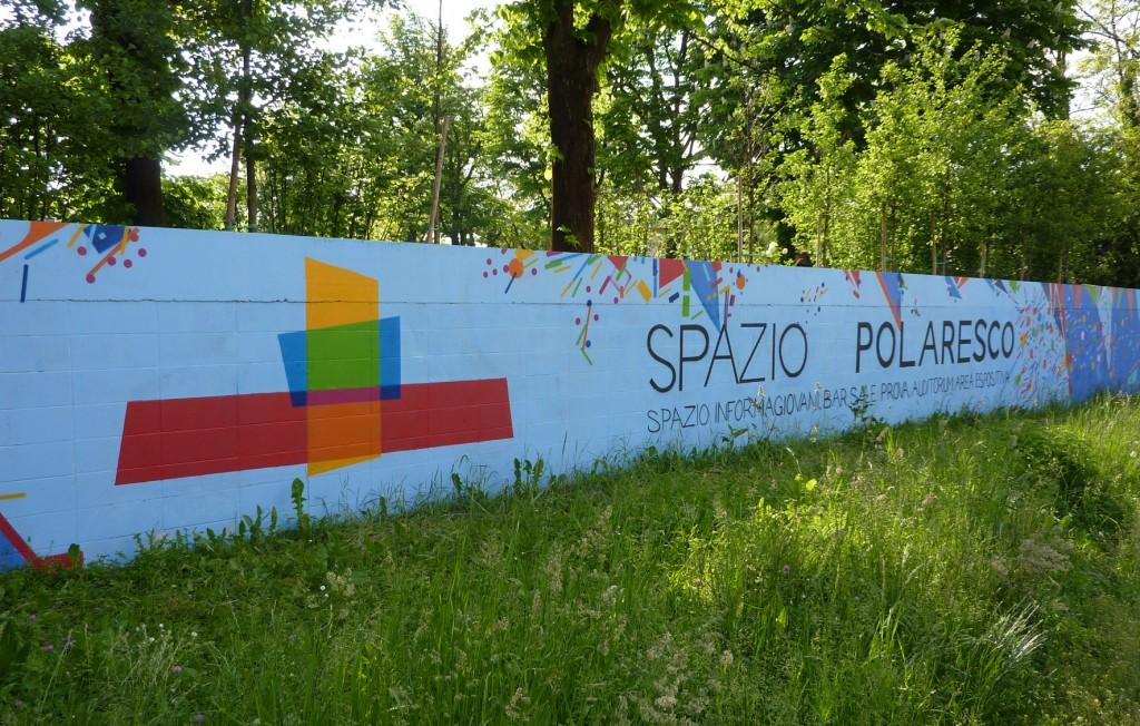 Spazio Polaresco Bergamo