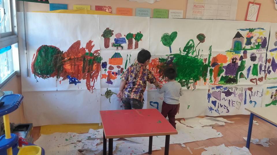 raccontare tra mondi formazione bilinguismo scuola dell'infanzia