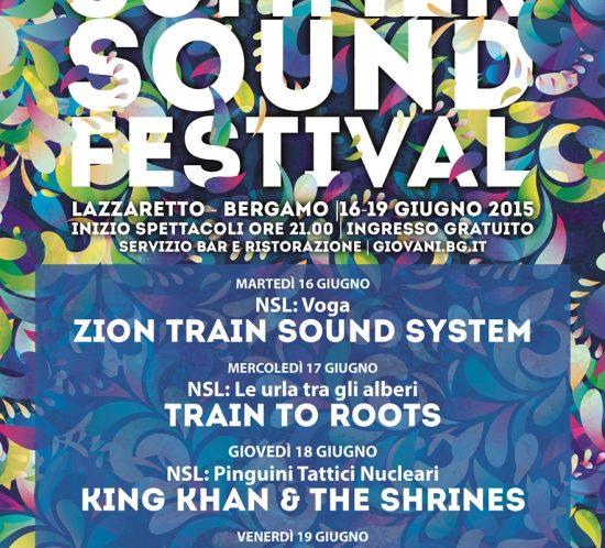 Summer Sound Festival Bergamo