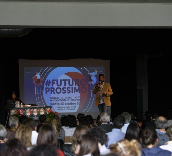 Convegno Futuro Prossimo Bergamo