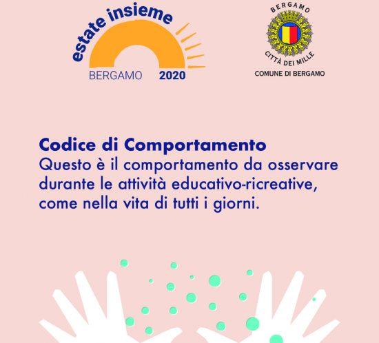 Bergamo Estate Insieme 2020