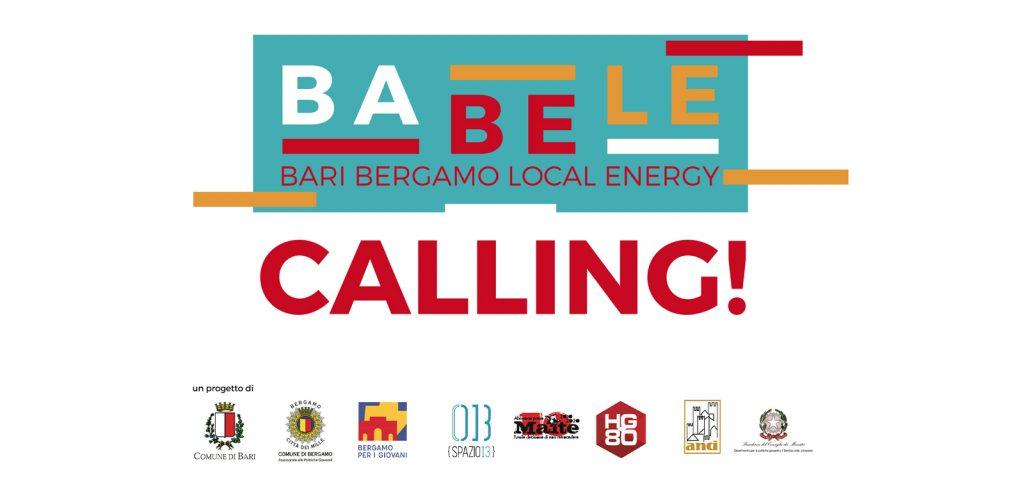 Babele Calling